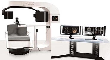 Дентални ренттгенографии - една съвременна лаборатория