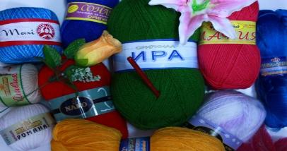 Изборът на качествена прежда е ключът към красивото плетиво!
