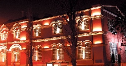 Национална Художествена Академия: символ на художественото образование в България