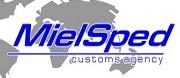 Митническо агентиране Миел Спед - Миел Спед, Митническа агенция, Митнически склад, митническо складиране, складиране, лицензиран склад, митнически документи, транспортни документи, Интрастат декларации