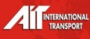 АИТ Интернешънъл транспорт ЕООД
