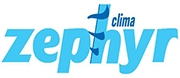 Зефир - Климатични Системи ООД