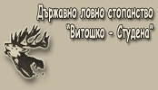 Държавно Ловно Стопанство Витошко - Студена