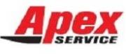 Търговия с кари и складова техника Апекс Сервиз - кари, гуми, резервни части, складова техника, стелажни системи, товароподемна техника, товароподемна техника